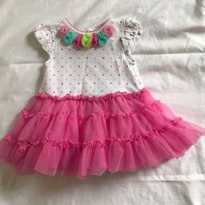 3 month old dress